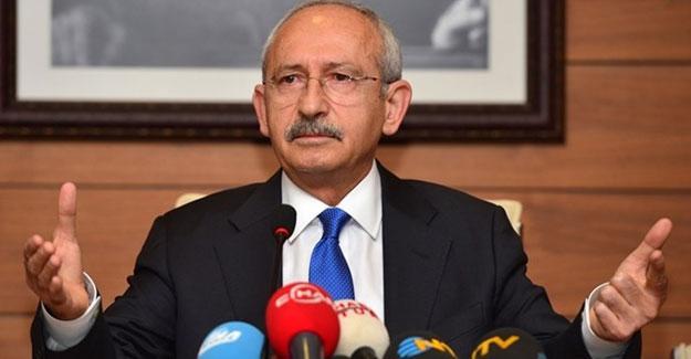 Kılıçdaroğlu: Merak ediyorum, ne olacak bu ülkenin hali?