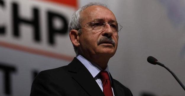 Kılıçdaroğlu: Yarı açık bir cezaevinde yaşıyoruz