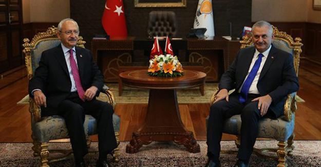 Kılıçdaroğlu'ndan Başbakan'a: Gazeteleri kapattınız, gazetecileri neden aldınız?