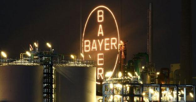 Kimya ve ilaç şirketi Bayer, Monsanto'yu satın aldı