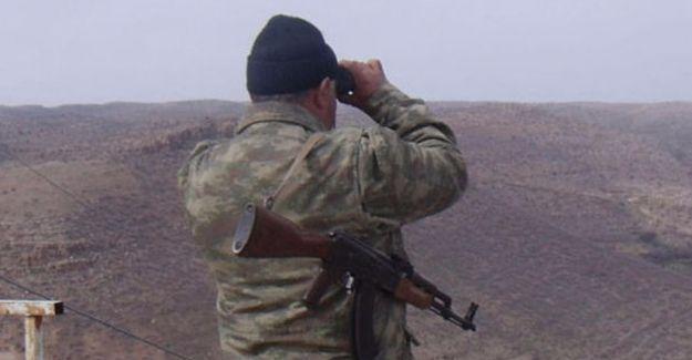 'Köy korucuları asker oluyor' iddiası