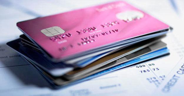 Kredi kartlarında borç yapılandırmasının koşulları
