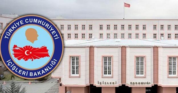 Kürt illerinin valileri Ankara'ya çağırıldı