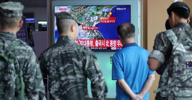 Kuzey Kore nükleer denemeyi doğruladı