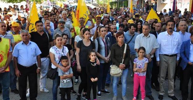 Lami Özgen: KHK'ler KESK'i yok etme mücadelesine dönüştü
