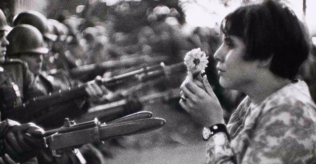 Magnum fotoğrafçısı Marc Riboud yaşamını yitirdi
