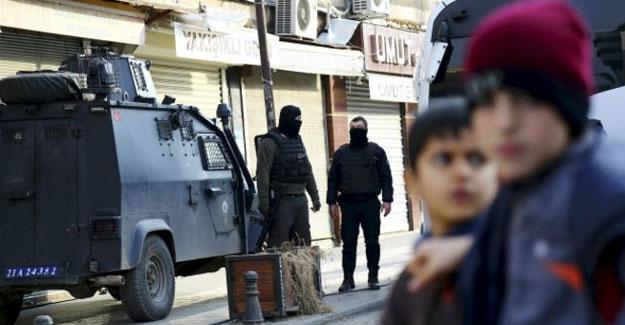 Mardin'de 4 çocuğa 27'şer yıl hapis cezası