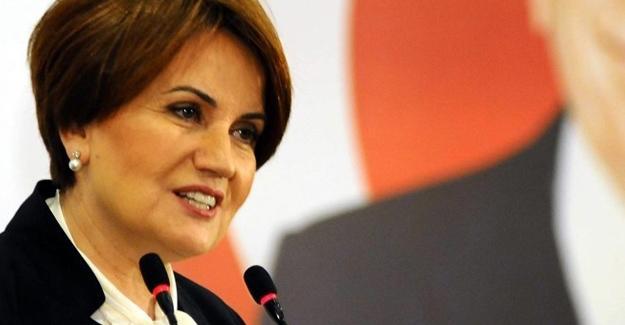 MHP Disiplin Kurulu, Meral Akşener'i partiden ihraç etti