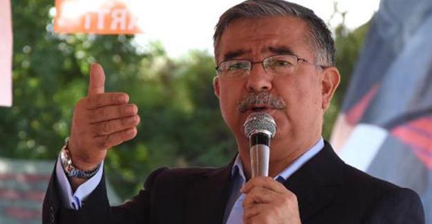 Milli Eğitim Bakanı: İhraç edilenden fazlası alınacak