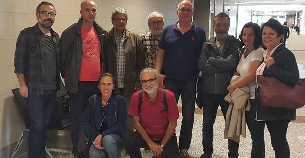 Özgür Gündem çalışanlarının duruşması ertelendi