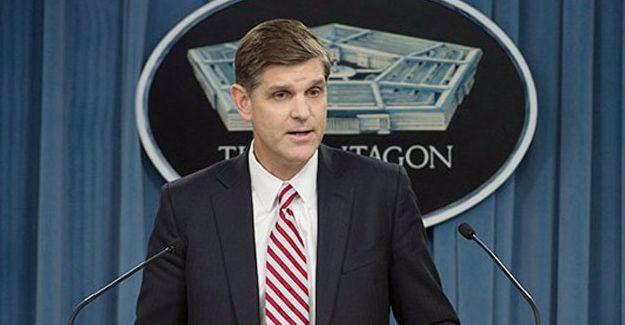 Pentagon: YPG ve DSG Fırat'ın doğusuna geri çekilme sözünü tuttu