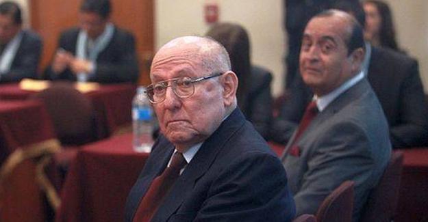 Peru'da yüzleşme: Mahkeme tutukluların öldürüldüğü bir 'fırın' olduğunu kabul etti