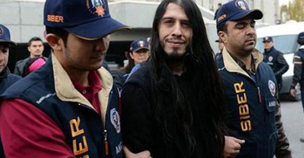 Redhack soruşturmasında Taylan Kulaçoğlu yeniden gözaltına alındı