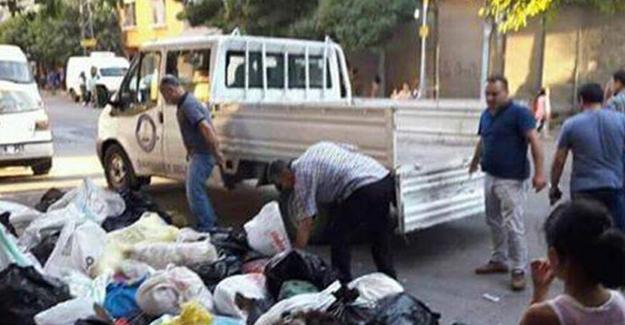 Rojava Derneği'nin kurban derilerine el konuldu