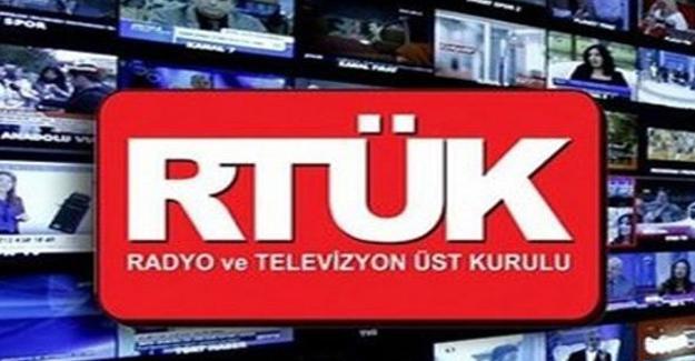 RTÜK,  'PKK propagandası' iddiasıyla 3 kanala ceza verdi