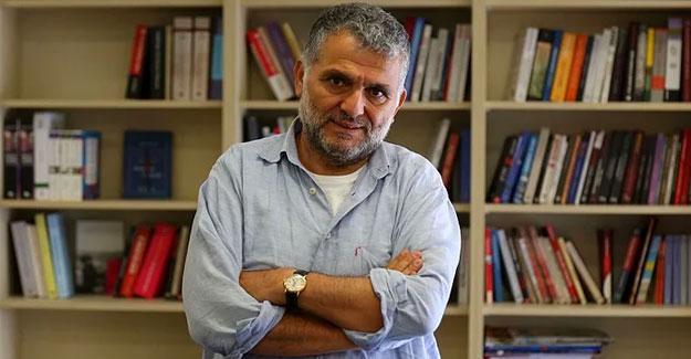 Ruşen Çakır'dan 'Redhack' iddialarına yanıt