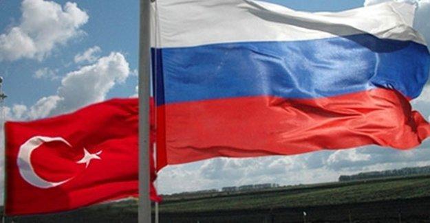 Rusya'dan Türkiye'ye vize muafiyeti açıklaması