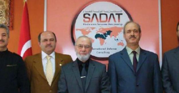 SADAT, IŞİD'lileri eğitti mi?