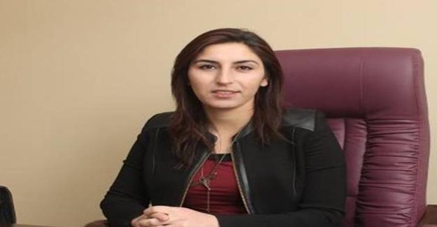 Saray Belediye Eş Başkanı gözaltına alındı