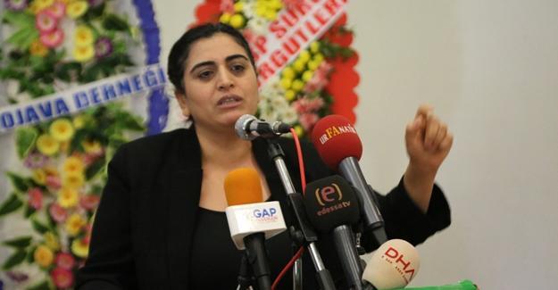 Sebahat Tuncel: Devlet PKK ve Öcalan ile müzakere yapmalıdır