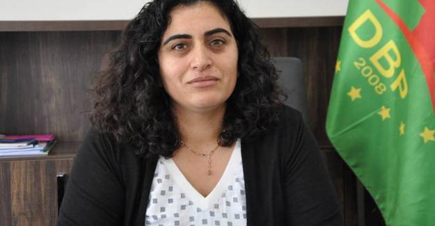 Sebahat Tuncel: Diyarbakır'da 800 kişilik bir dosya hazırda bekletiliyor