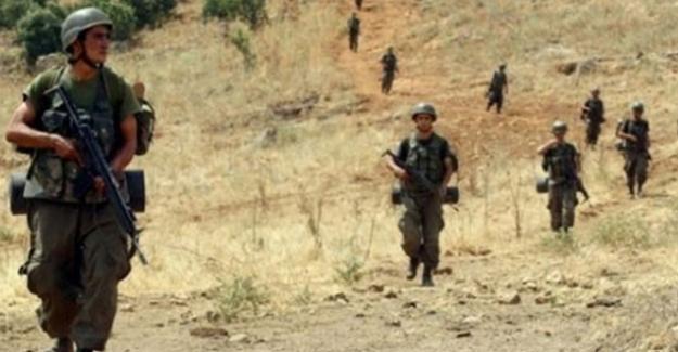 Şemdinli'de çatışma: 5 asker hayatını kaybetti, 6 asker yaralı