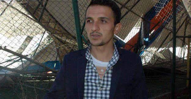 Roboskili vicdanı retçi Faruk Encü serbest bırakıldı
