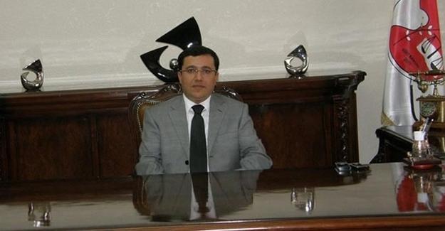 Siirt Baro Başkanı tutuklandı