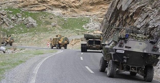 Siirt'te 'özel güvenlik bölgesi' süresi uzatıldı
