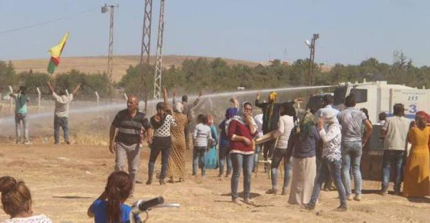 Sınırda nöbet tutan Kobanililere saldırı: 2 kişi yaşamını yitirdi