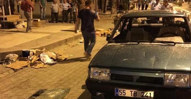 Sinop'ta sokağa çıkma yasağı kaldırıldı