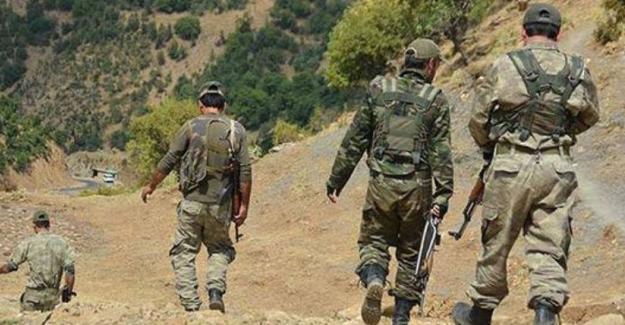 Şırnak'ta çatışma: 6 asker yaşamını yitirdi