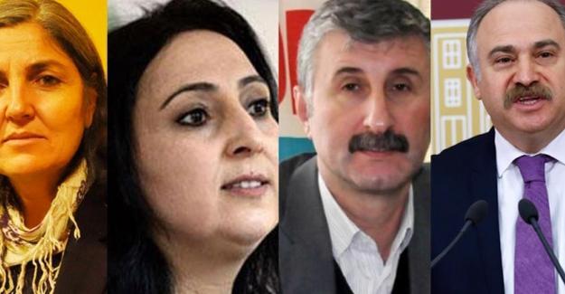 Siyasi partilerden OHAL tepkisi