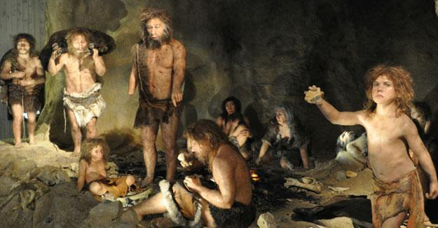 Şizofreni hastalığı, insanlar Neandertallerden ayrıldığında ortaya çıktı