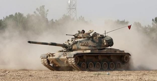 Suriye'de 2 asker hayatını kaybetti