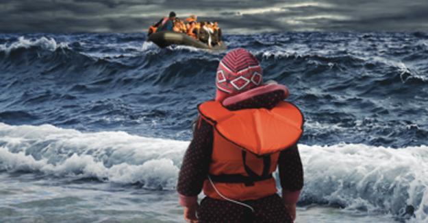 """Suriyeli mülteciler """"Sığınamayanlar""""da ele alınıyor"""