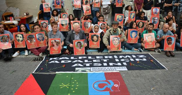 Suruç Katliamı'nın 14. ayı: 'Kalplerimiz adalet için atsın'
