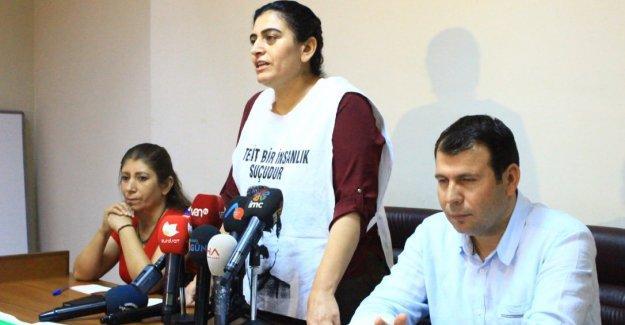 Tuncel: Kamuran Yüksek'e Kürkçüler Cezaevi'nde saldırı gerçekleşti