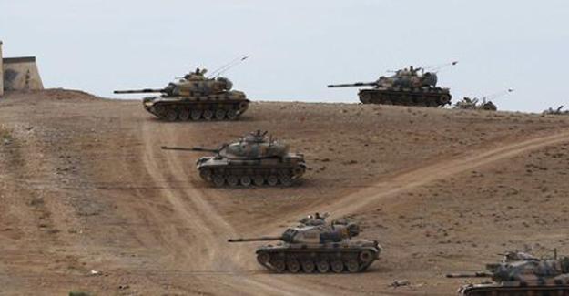 """""""Türkiye açısından Suriye'nin bataklığa dönme riski var"""""""