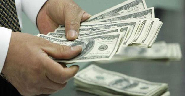 Türkiye'nin dış borcu 262 milyar dolara yaklaştı