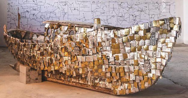 Uluslararası Çanakkale Bienali iptal edildi