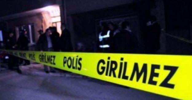 Ümraniye'de evinin bahçesinde oynayan çocuk vuruldu