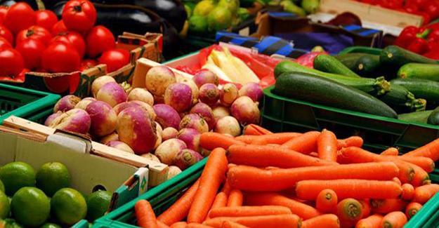 Yaş sebze ve meyveye 'künye' zorunluluğu