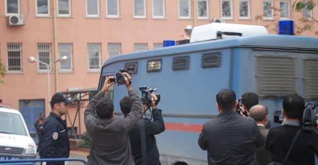 Zirve Yayınevi katliamının 5 sanığı tutuklandı