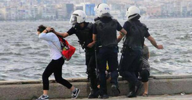 6 çocuğa 3 yıl aradan sonra 'Gezi' davası açıldı
