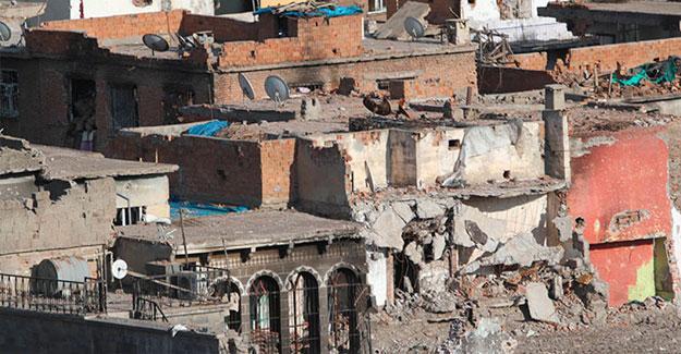 '7 bin yıllık kültür hasar gördü'