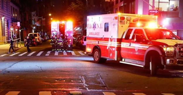 ABD'de silahlı saldırı: 3 ölü, 12 yaralı