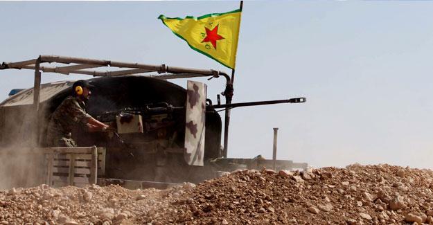 ABD: Rakka operasyonuna Kürtlerin katılımı konusunu Türkiye'yle görüşüyoruz