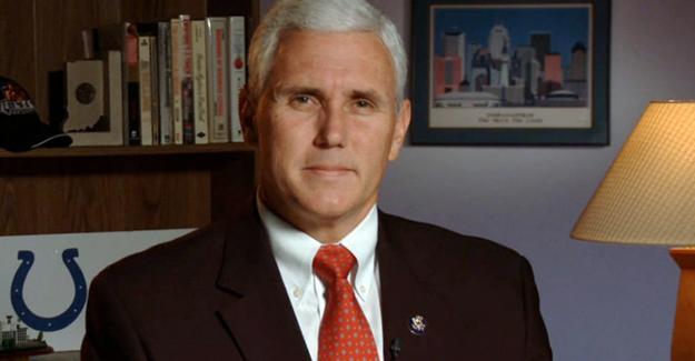 ABD'de Cumhuriyetçi başkan yardımcısı adayı: ABD, Esad güçlerini vurmalı