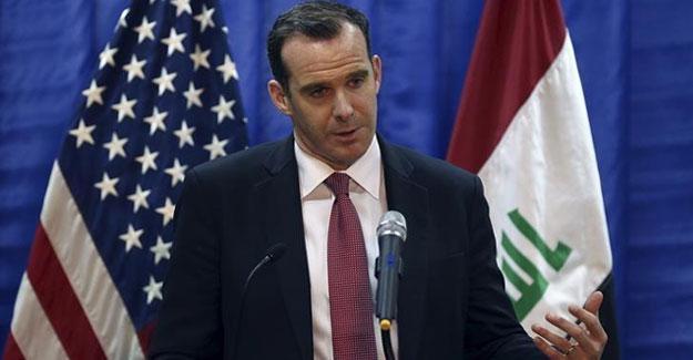 ABD'den Başika açıklaması: Irak'taki askeri eylemler hükümetin tam rızasıyla olmalı